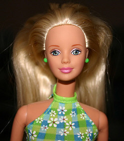 Barbara Millicent Roberts; Barbie