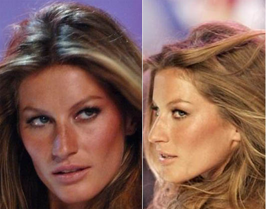 Gisele Bundchen