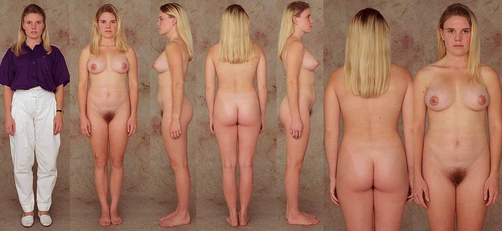 nude runner hot girls