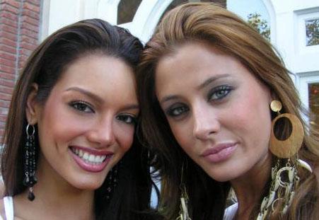 Zuleyka Rivera Mendoza, Elisabeth Reyes