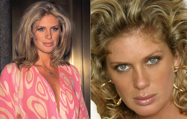 Rachel Hunter
