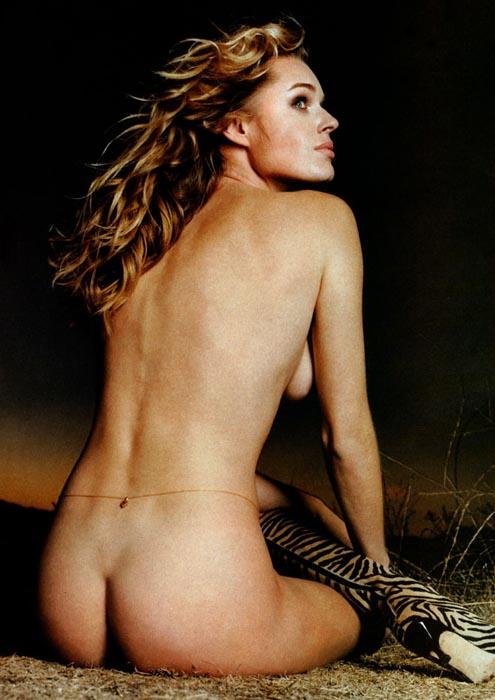 Rebecca romijn stamos naked, porn kristy tiffin