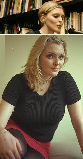 Sophie Dahl