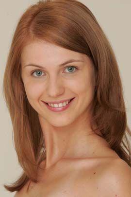 Yuliya Pinchuk