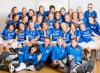 Nordic athlete women