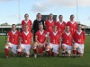 Women soccer players - Wales